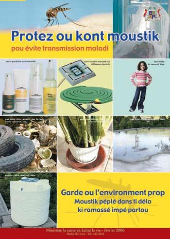 Le Chikungunya : Informations du Ministère de la Santé et de la Qualité de la Vie