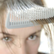 Stress and its effects on hair growth