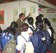 14e ´Career's Guidance and Education Fair´