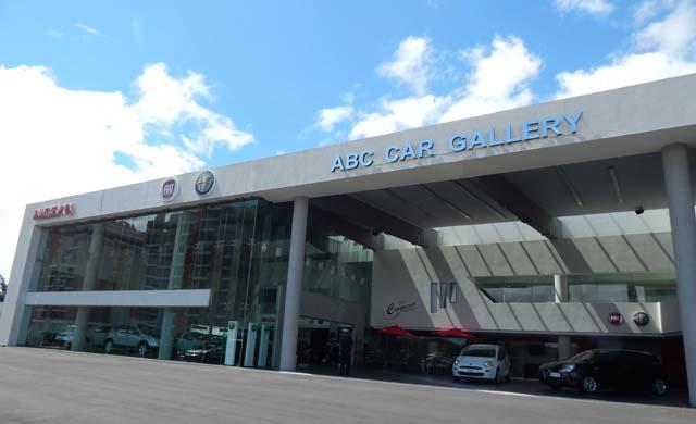 Bénéfices en hausse de 71% pour ABC Motors Co. Ltd