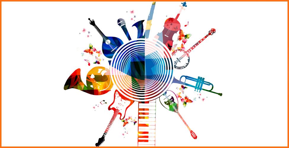 21 juin : fête de la musique
