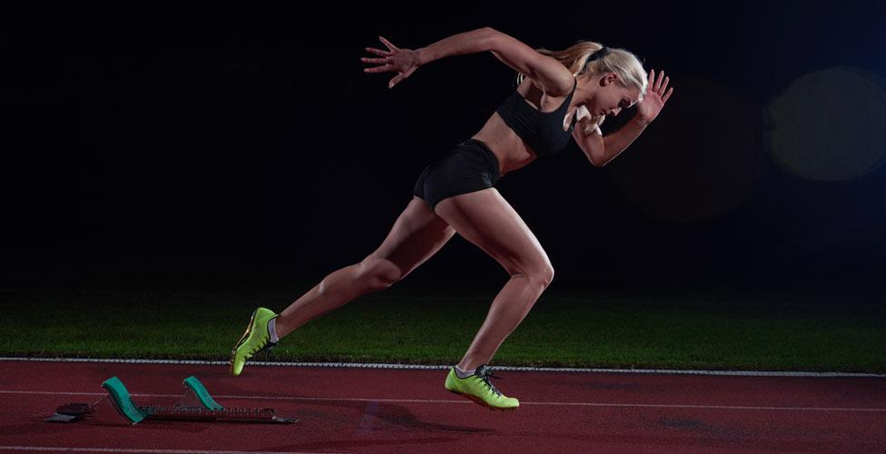 Athlétisme : Championnats de France et Diamond League en direct sur my.t (SFR Sport 1) ce week-end