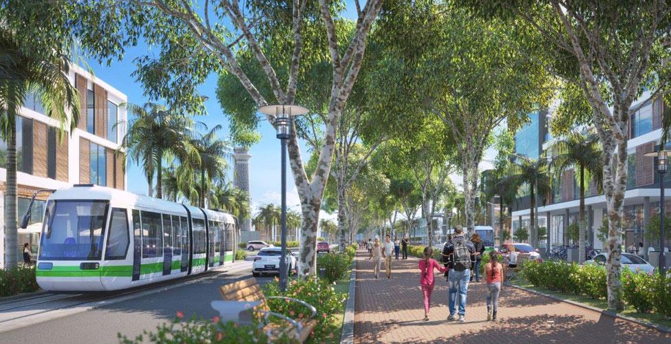 Moka officiellement certifié 'Smart City' par le BOI