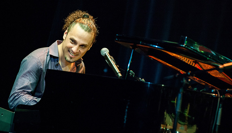 Kabar Jazz Maloya : Meddy Gerville en concert ce dimanche à Ferney