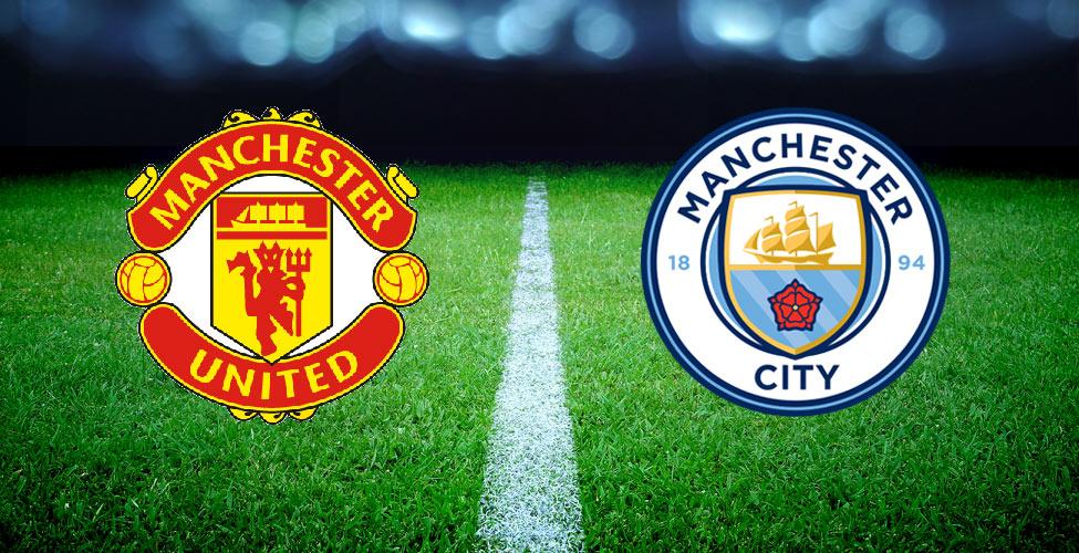 Le choc Manchester United v/s Manchester City en direct sur my.t dimanche à 20h30