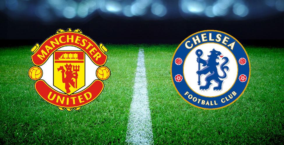 Manchester United v/s Chelsea : à vivre en direct sur my.t dimanche 25 fév à 18h05