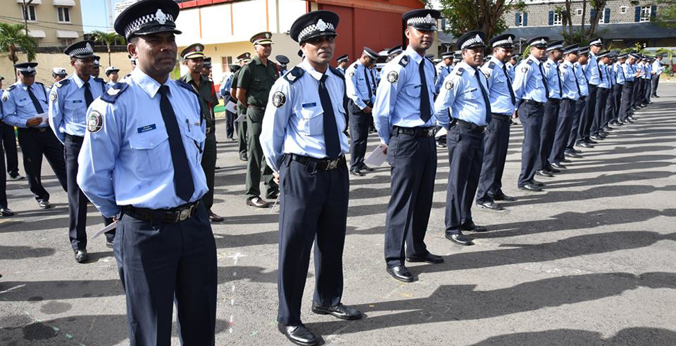 La Police lance une campagne de sensibilisation à l'intention des étudiants de Port Louis