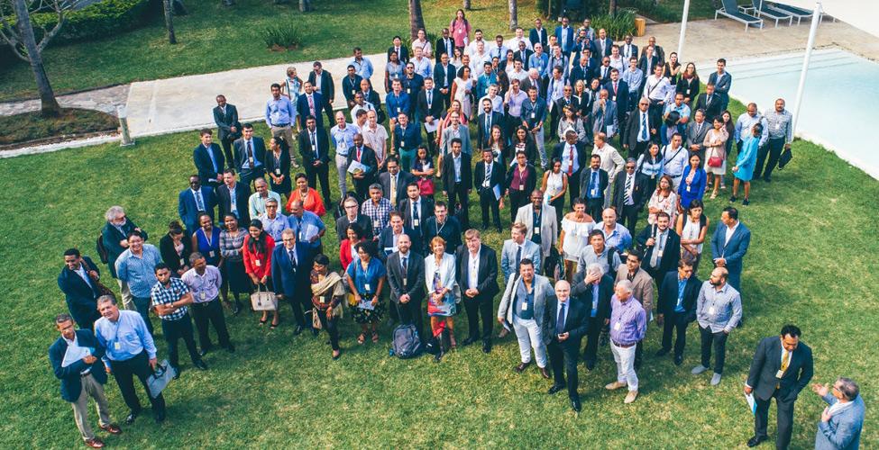 Le premier Forum régional des énergies durables de l'océan Indien ouvre ses portes à Maurice
