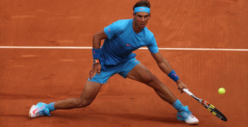Tennis : Roland Garros est en direct sur my.t