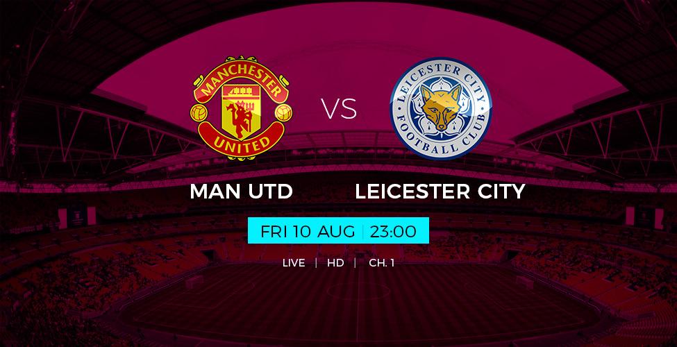 Retrouvez l'English Premier League sur my.t dès le vendredi 10 août