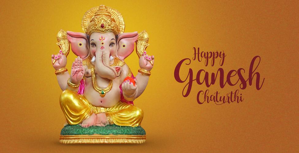 Ganesh Chaturthi : célébration en l'honneur du Dieu Ganesh ce vendredi 14 septembre