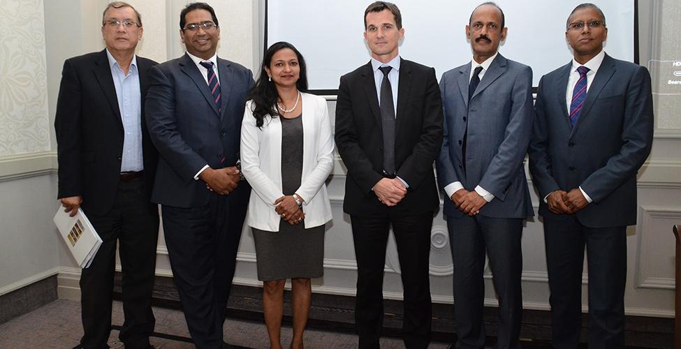 Business Mauritius : de nombreux chantiers en cours