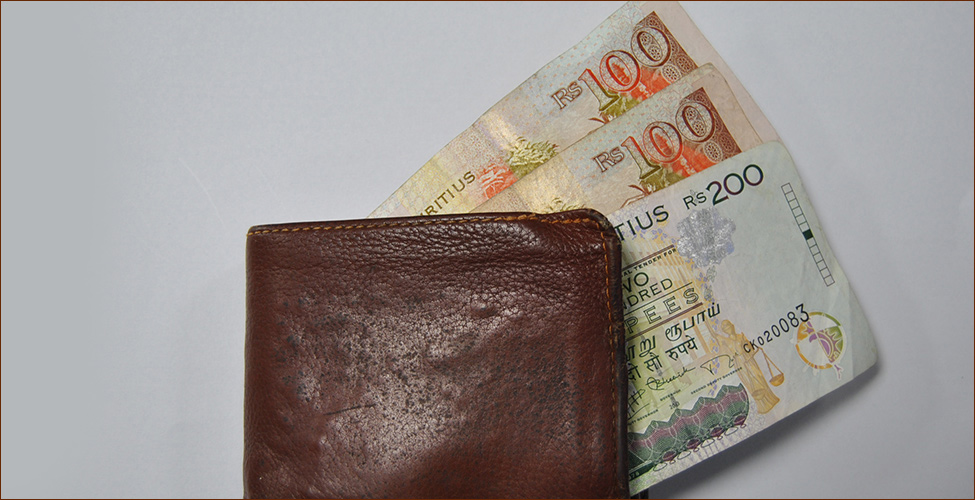 Compensation salariale de Rs 400 'across the board' en janvier 2019