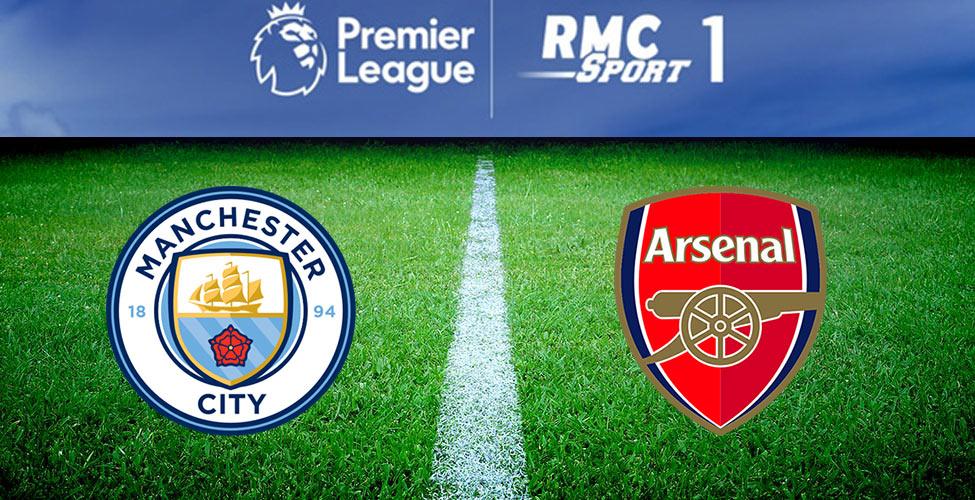 Man City v/s Arsenal et tous vos matches préférés en direct sur my.t ce week-end