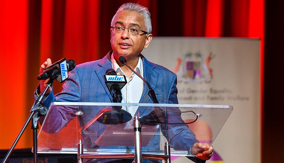 Lancement d'un 'Integrated Support Centre' pour la hotline 139 : Mauritius Telecom s'associe à la lutte contre la violence domestique