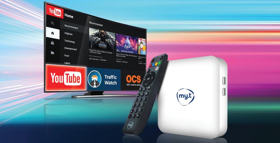 my.t 4K Smart Box : quelques conseils pratiques pour une expérience télévisuelle exceptionnelle