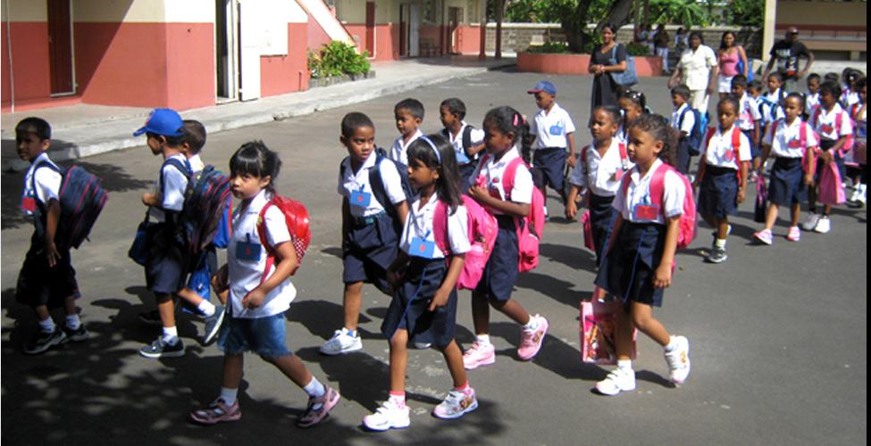 Admission en Grade 1 pour janvier 2020 : enregistrement des élèves du 7 au 17 mai