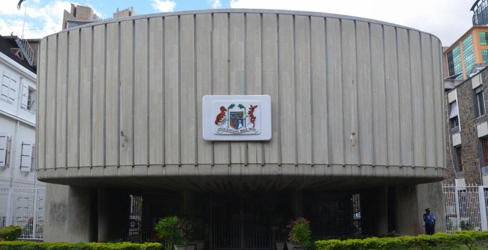 Le Budget 2019-2020 présenté le lundi 10 juin