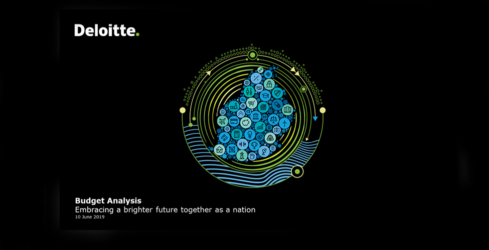 Budget 2019 - 2020: Meeting social aspirations in a challenging economic environment (Analysis by Deloitte Mauritius)