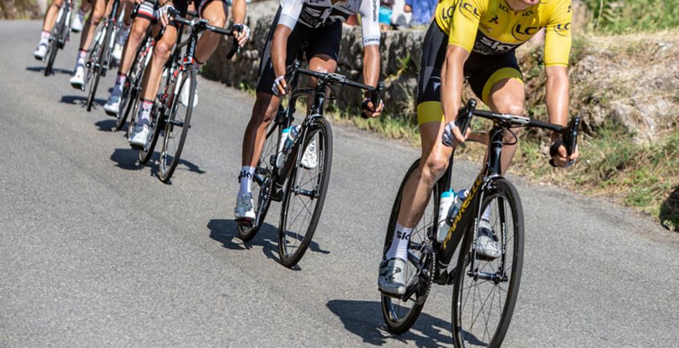 Le Tour de France 2019 à suivre en direct sur my.t