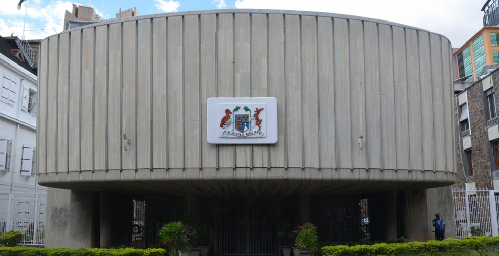 Second edition of the National Youth Parliament to be held in August