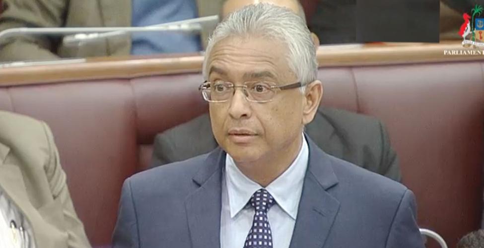 Workers' Rights Bill et l'EReA Bill - Pravind Jugnauth : « Ces projets de loi ouvrent la voie au développement de Maurice »