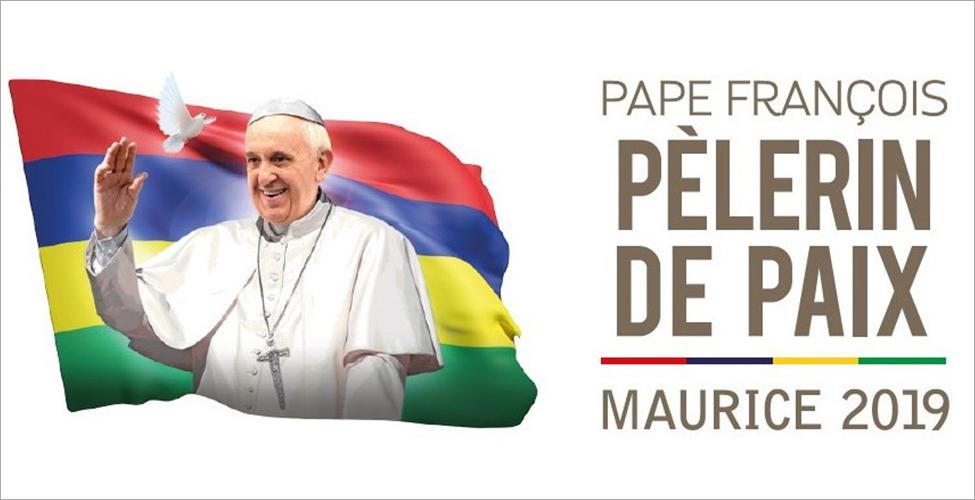 Message de Sa Sainteté le Pape François aux Mauriciens