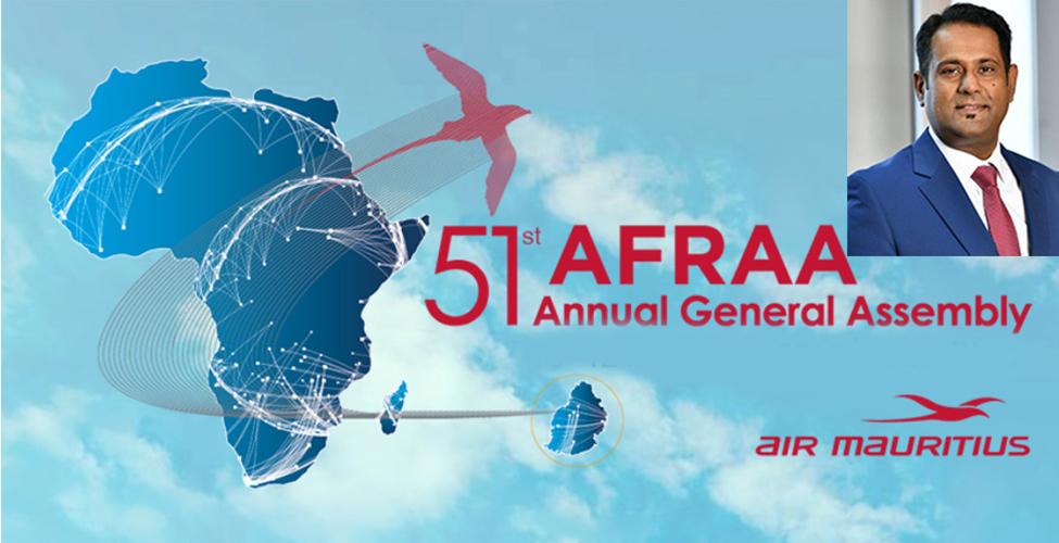 Somas Appavou : « Un changement de paradigme majeur est nécessaire pour que l'aviation africaine réalise son véritable potentiel »