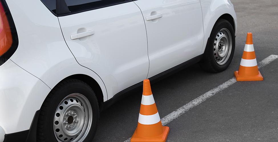 Trois 'Driving test centres' désormais opérationnels