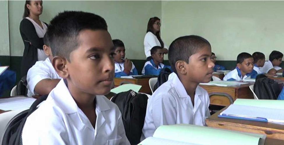 Education : admission pour environ 25,000 élèves ce vendredi 10 janvier