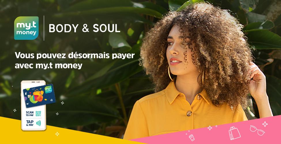 my.t money maintenant présent chez Exotic Group - Body & Soul, Island Haze, Quicksilver