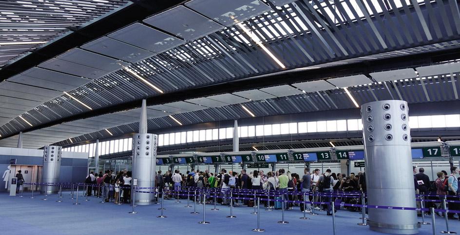 Coronavirus : nouvelles dispositions prises par les autorités mauriciennesà l'aéroport