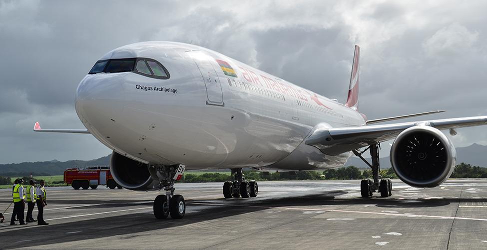Coronavirus outbreak: Air Mauritius suspends all direct flights to Shanghai and Hong Kong