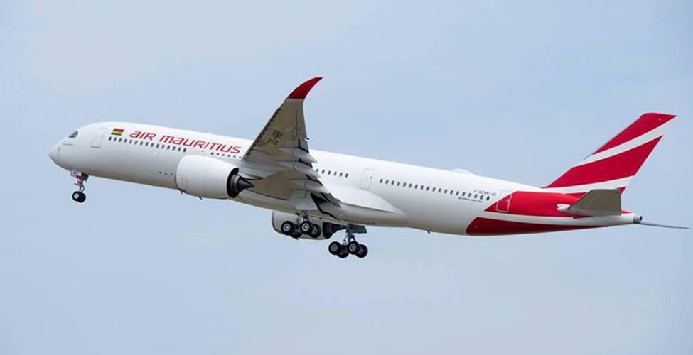 Air Mauritius: resignation of the Chief Executive Officer, Mr Somas Appavou