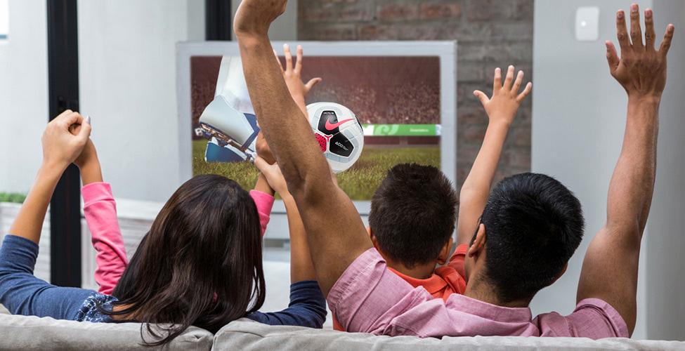 Revivez la dernière journée de Premier League grâce au Catch-Up TV de my.t