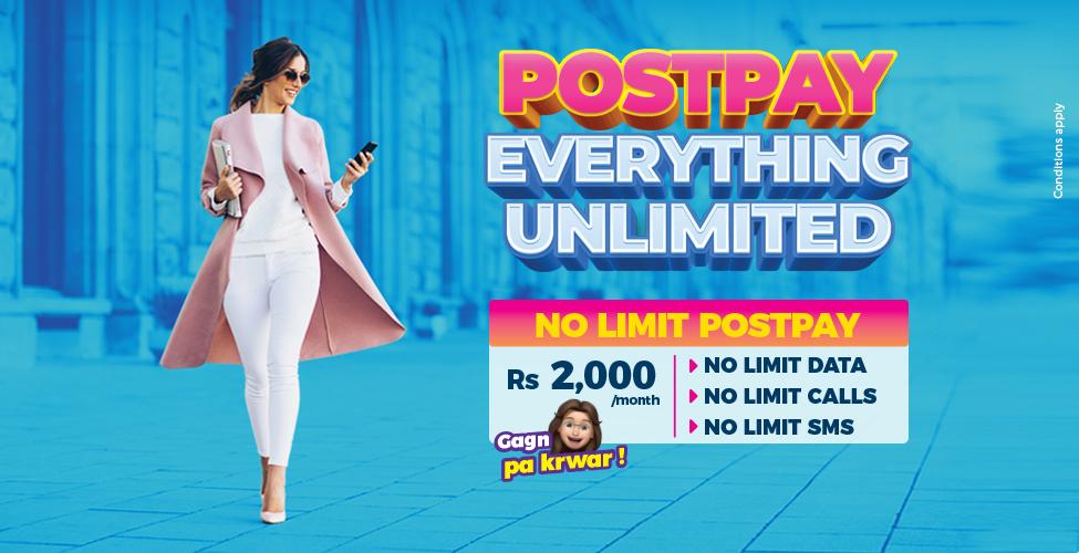 Les nouvelles offres mobile Postpay de my.t font le bonheur des clients