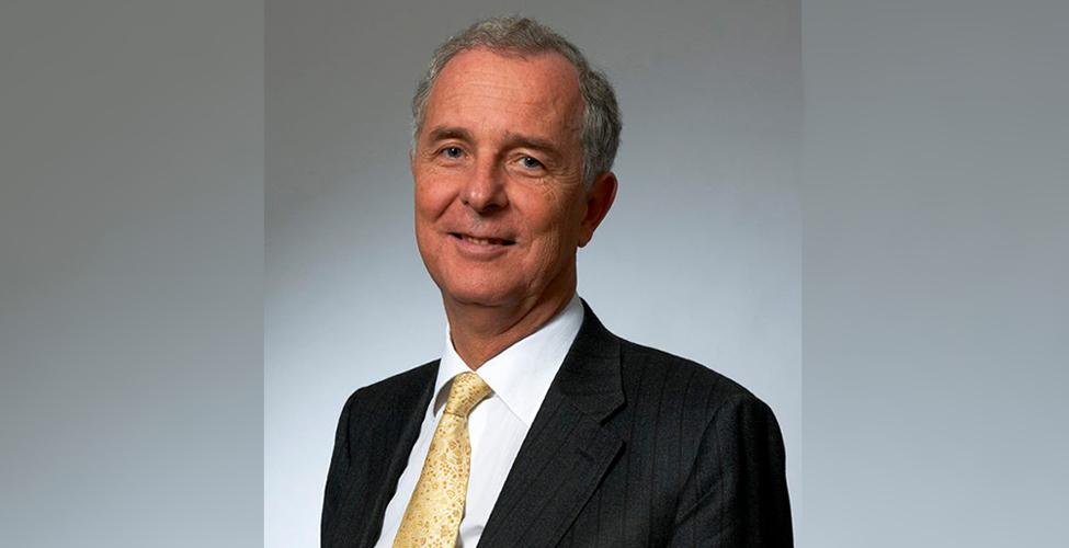François Guibert nommé CEO de l'Economic Development Board