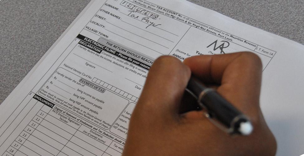 Déclaration d'impôts - date limite pour le e-filing : ce lundi 15 octobre