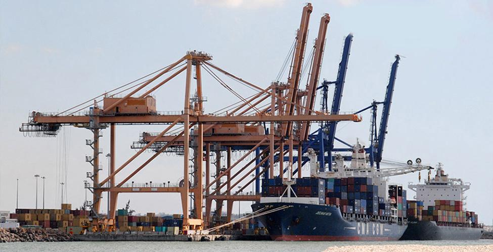 Sécurité du port : plusieurs mesures préconisées