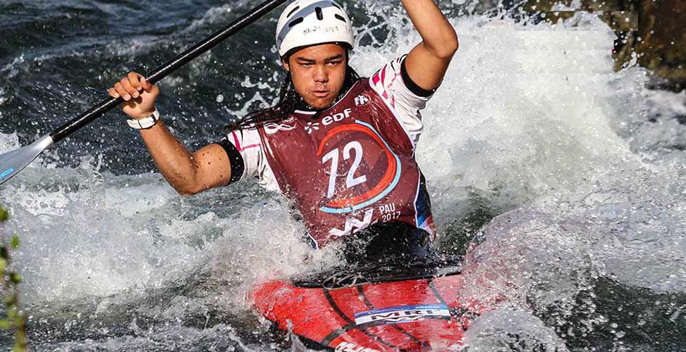 Jeux Olympiques de la Jeunesse : Terence Saramandif offre l'or à Maurice