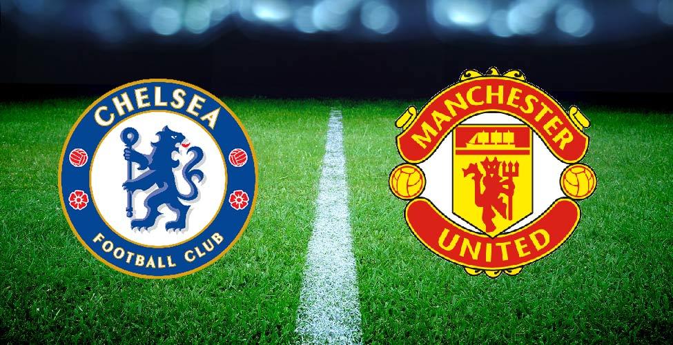 Chelsea v/s Manchester United en direct sur my.t ce samedi 20 octobre