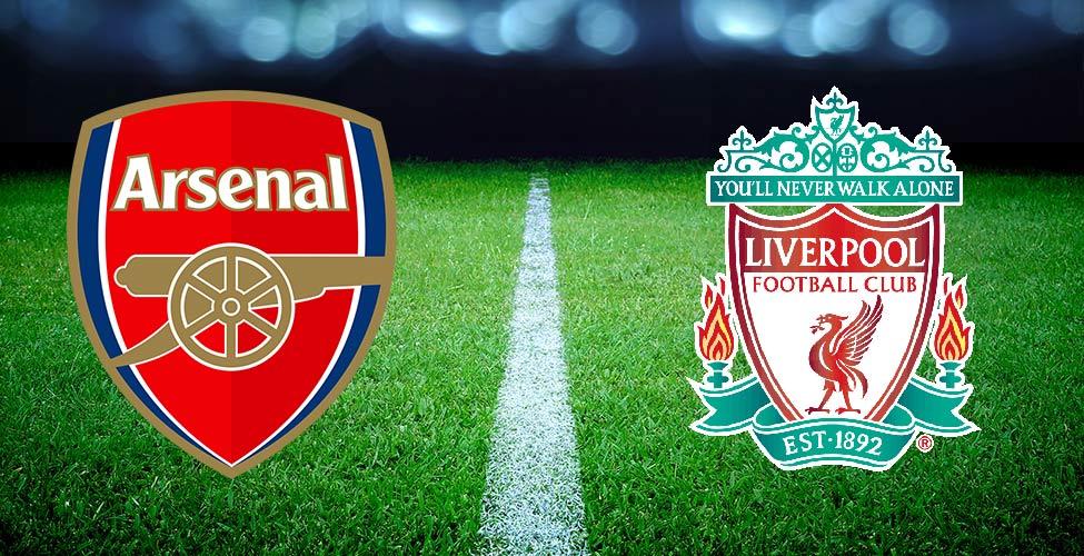 Arsenal v/s Liverpool en direct sur my.t ce samedi 3 novembre