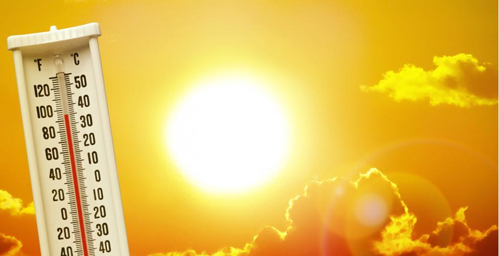 Prévisions météo pour l'été 2018-2019 : températures au-dessus de la moyenne, 7 à 9 formations cycloniques…