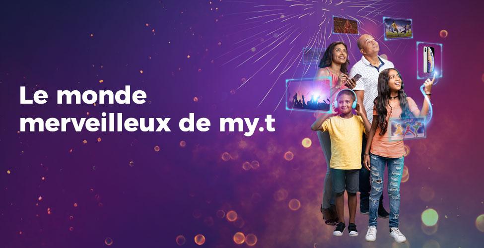 my.t catalogue 2018 : entrez dans le monde merveilleux de my.t