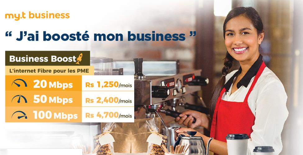 PME : faites décoller votre entreprise avec Business Boost