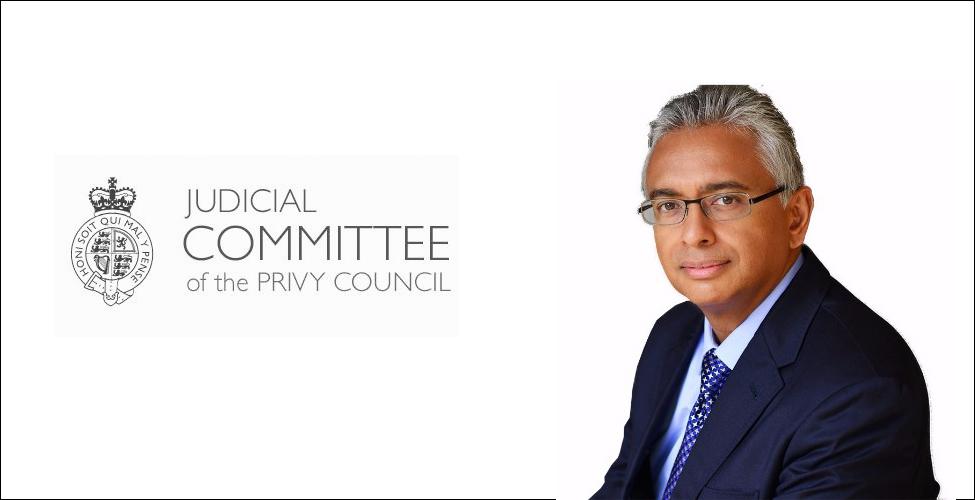 Privy Council : verdict en faveur du Premier ministre, Pravind Jugnauth