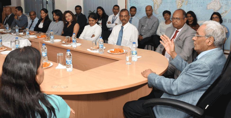 Avis consultatif de la CIJ sur les Chagos : Lutchmeenaraidoo dit privilégier le dialogue pour la suite du combat