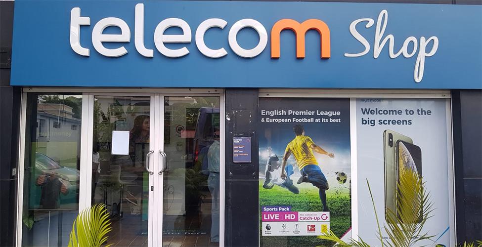 Fermeture exceptionnelle des bureaux administratifs de Mauritius Telecom et des Telecom Shopsle vendredi 22 mars à partir de midi