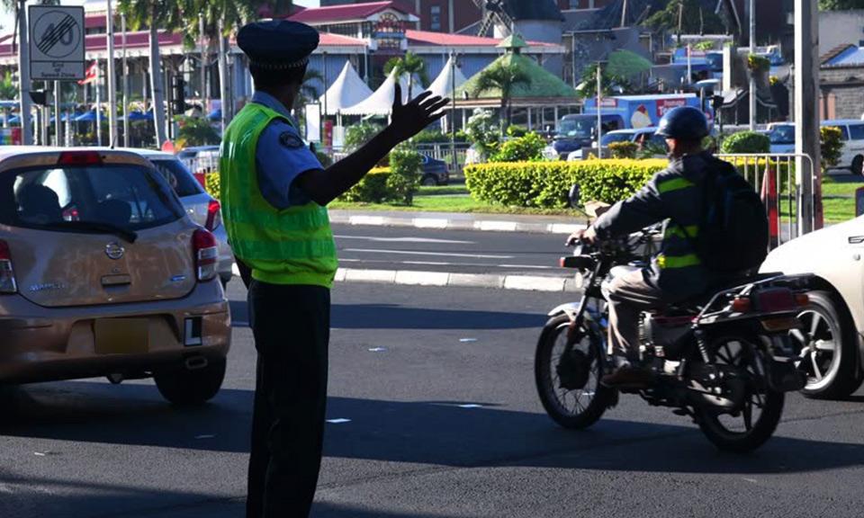 Sécurité routière : les tests d'alcoolémie au programme en ce lundi de Pâques