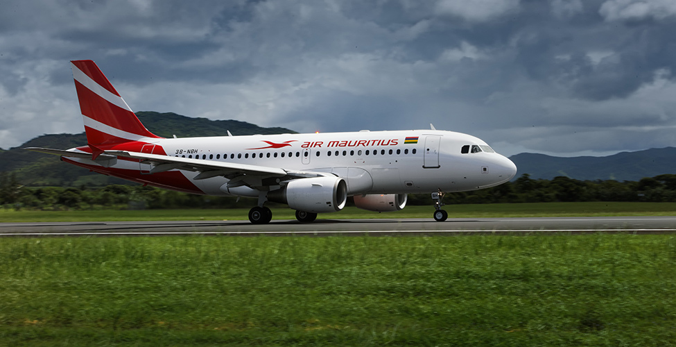 Air Mauritius to start operations to Seychelles